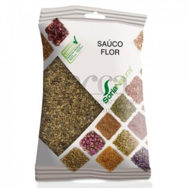 SAUCO FLOR 40GR R.02183