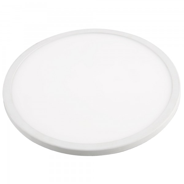 Downlight led ajustable red.blanco 20w.n