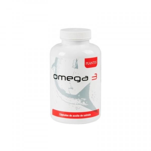 Omega-3 (aceite de salmón) 220 cap