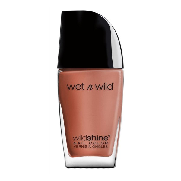 Wet'n wild wildshine nail color casting call