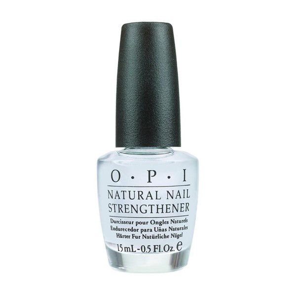 Opi nail lacquer ntt60 nail strengthener natural