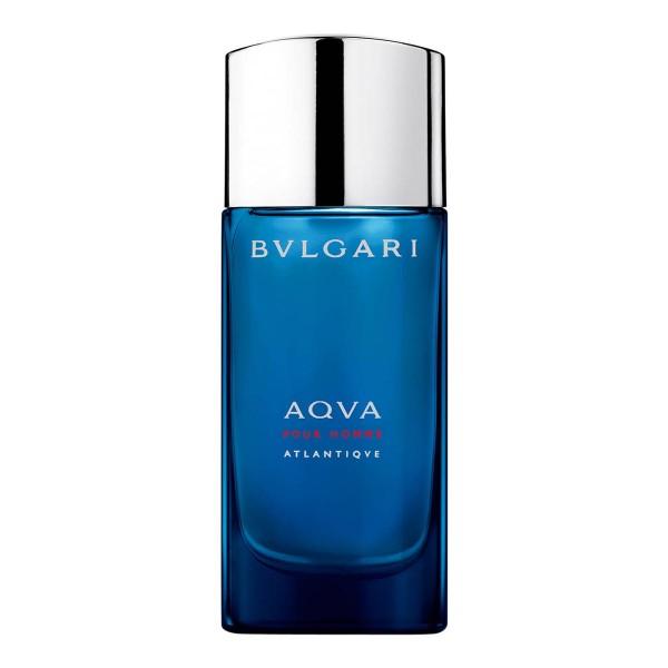 Bvlgari aqva pour homme atlantiqve eau de toilette 50ml vaporizador