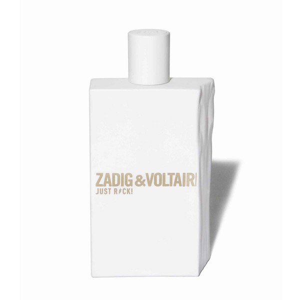 Zadig & voltaire just rock eau de parfum pour elle 50ml