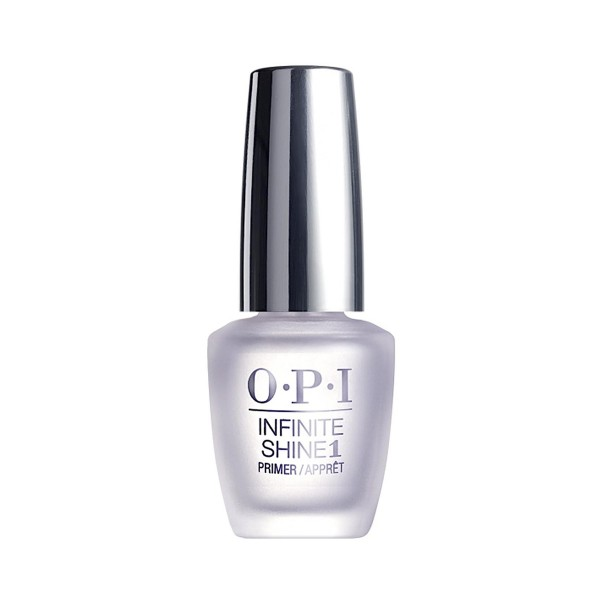 Opi nail lacquer infinite shine base coat ist11