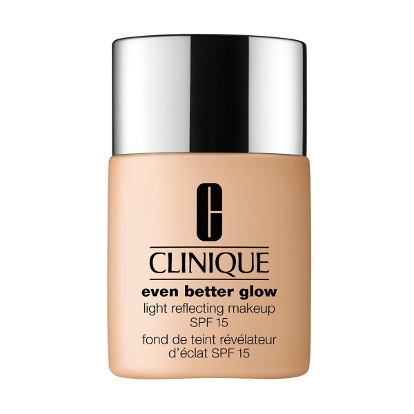 Clinique even better glow light reflecting makeup spf15 wn76 toasted whap 30ml