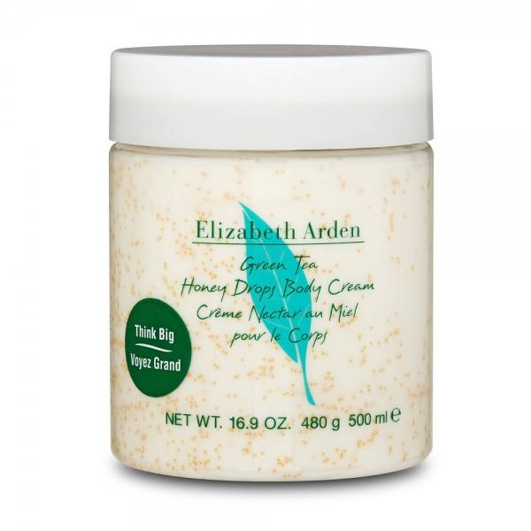 Elizabeth arden green tea honey drops crema corporal 500ml