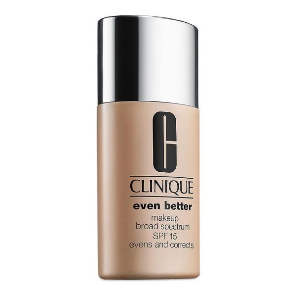Clinique maquillaje even better cn58 honey ms