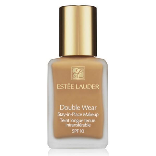 Estee lauder maquillaje double wear stay in place makeup spf10 4n1 shell beige