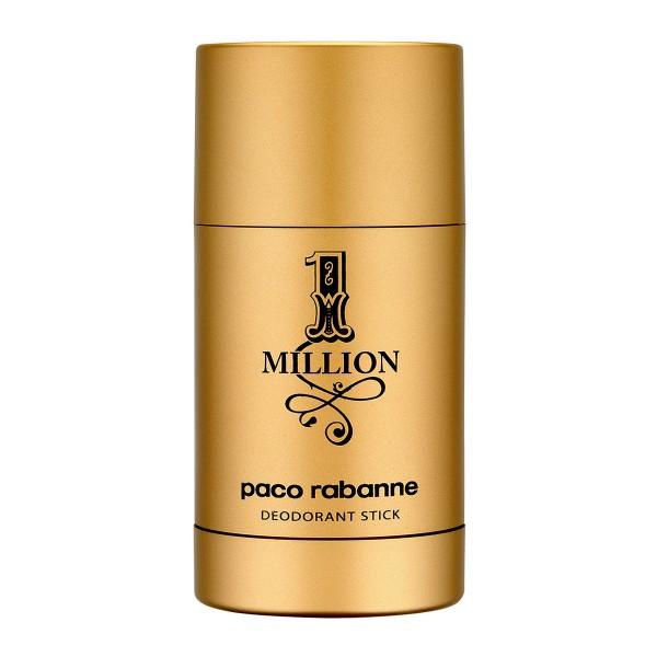 Paco rabanne one million desodorante stick 75gr