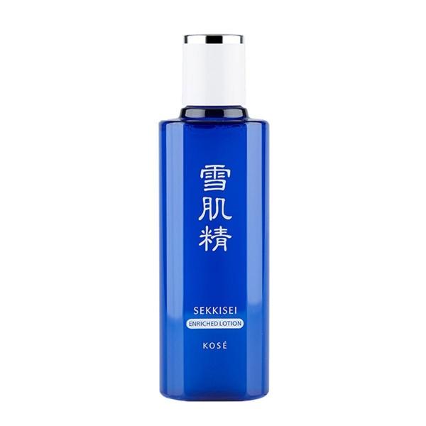 Sekkisei enriched lotion 200ml
