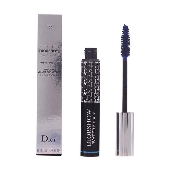 Dior diorshow volume mascara de pestañas 258