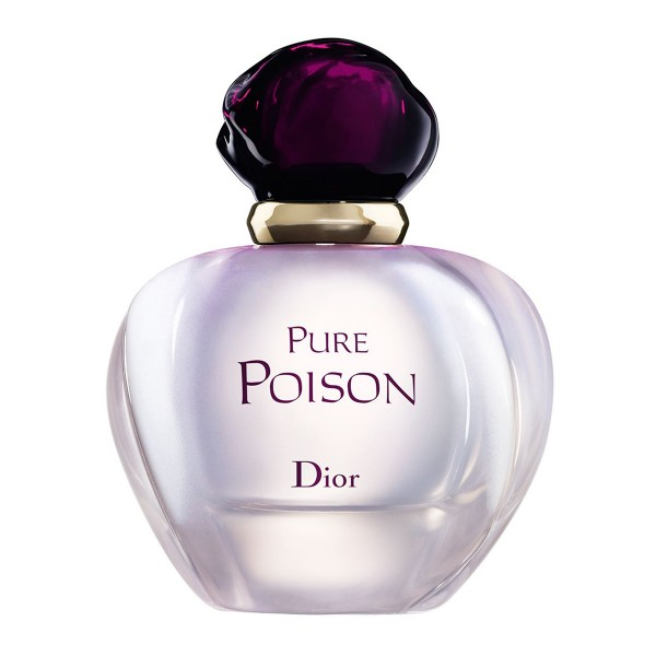 Dior pure poison eau de parfum 100ml vaporizador