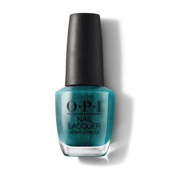 Opi nail lacquer this colour's making waves