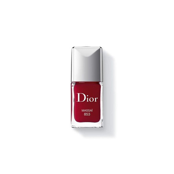 Dior rouge dior vernis 853 massai