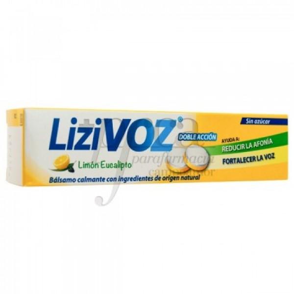 LIZIVOZ LIMON EUCALIPTO