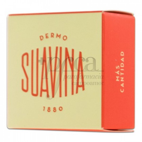 SUAVINA ORIGINAL BALSAMO LABIAL 10ML
