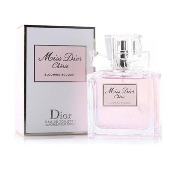 Dior miss dior absolutely bouquet eau de toilette 100ml vaporizador