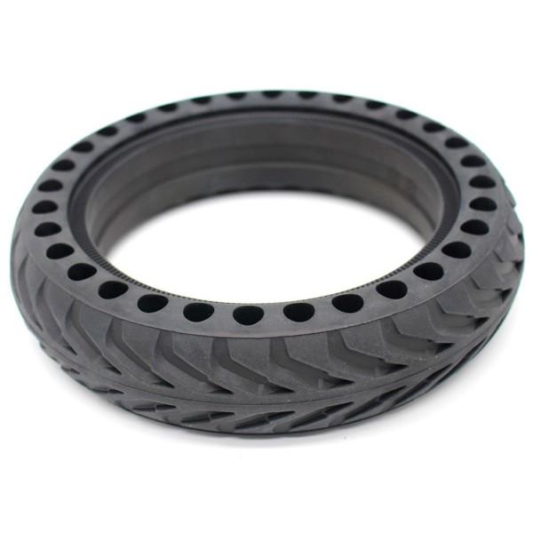 Whinck w-nduro-ne neumático sólido 8.5'' para xiaomi mija
