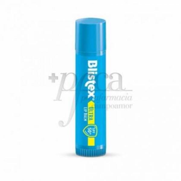 BLISTEX PROTECCION SOLAR ULTRA 50+
