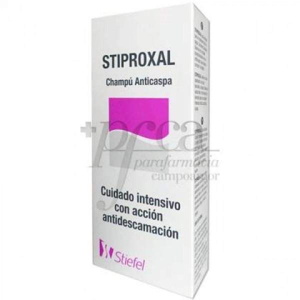 STIPROXAL CHAMPU 100 ML