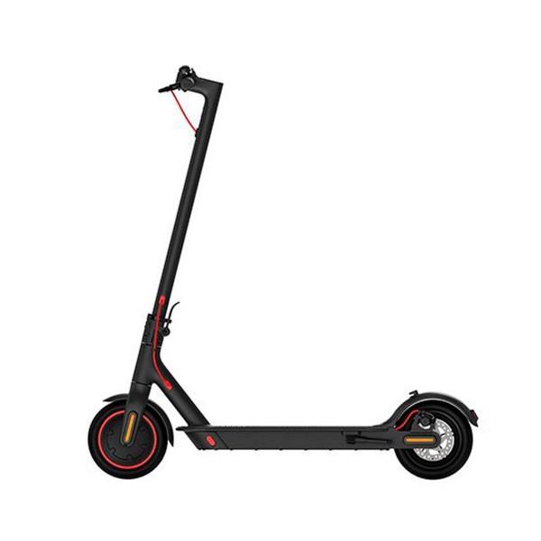 Xiaomi mi scooter pro 2 negro patinete eléctrico 25km/h autonomia 45km ruedas 8.5'' frenos e-abs