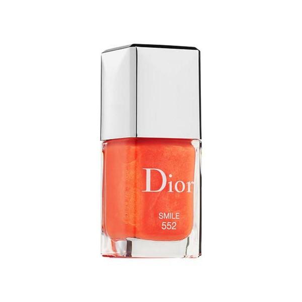 Dior rouge dior vernis laca de uñas 552 smile