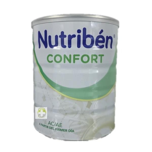 NUTRIBEN CONFORT AC/AE 0M+ 800G