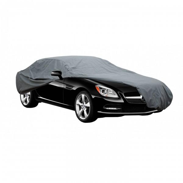 Funda exterior premium Ford FIESTA VAN DE 2013, impermeable, Lona, cubierta