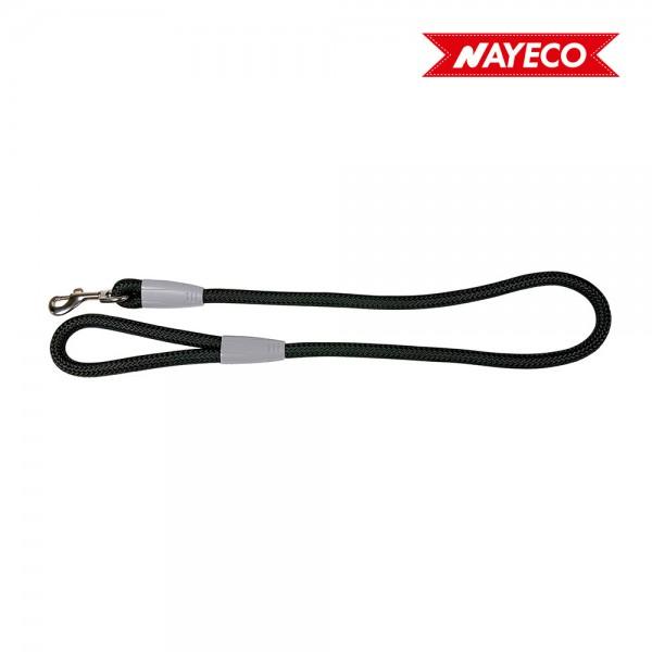 Correa dynamic negro 12mm-100cm nayeco